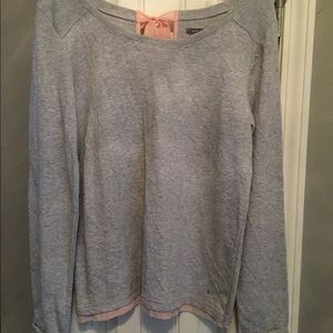 Aerie long sleeve shirt